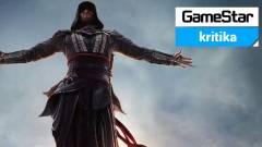 Assassin's Creed filmkritika - semminek nincs értelme, minden értelmetlen kép