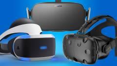 VR körkép - merre tart a virtuális valóság? kép