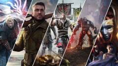 For Honor, Sniper Elite 4 - 2017. februári játékmegjelenések kép