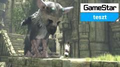 The Last Guardian teszt - még hogy a kutya az ember legjobb barátja! kép