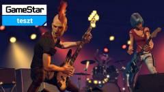 Rock Band Rivals teszt - lehet még népszerű a műanyag gitár? kép
