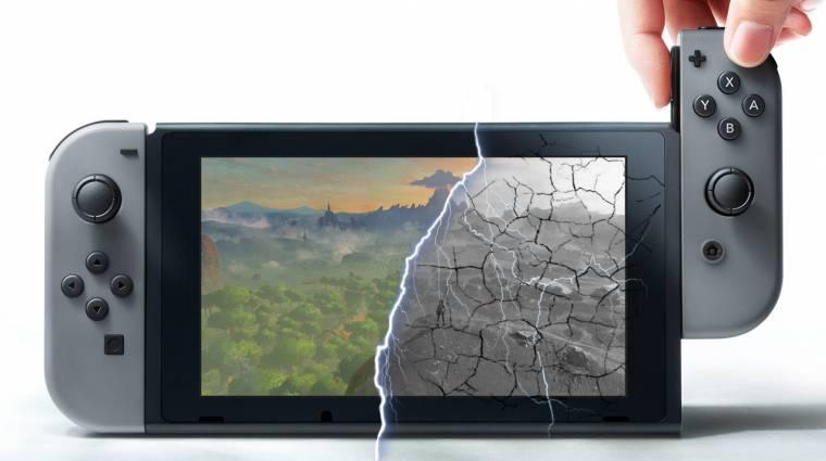Nintendo Switch - akkor most vegyem vagy ne vegyem? bevezetőkép