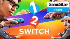 1-2-Switch teszt - techdemó gorillákkal kép