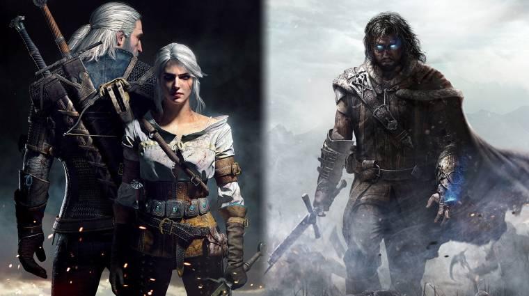 Nincs még meg a The Witcher 3 vagy a Shadow of Mordor? Esetleg egy GameStar pólót szeretnél? bevezetőkép