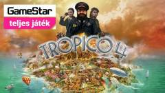 Tropico 4 - a 2017/05-ös GameStar teljes játéka kép