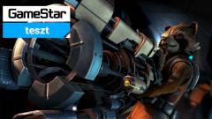 Guardians of the Galaxy: The Telltale Series - Episode 1: Tangled Up in Blue teszt - én vagyok Groot kép
