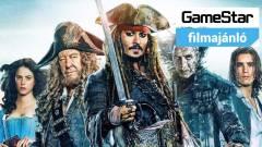 GameStar Filmajánló - A Karib-tenger kalózai: Salazar bosszúja kép