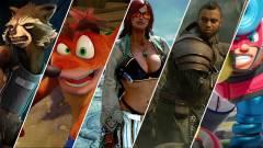 Tekken 7, DiRT 4 - 2017. júniusi játékmegjelenések kép