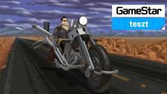 Full Throttle Remastered teszt - újra két keréken kép
