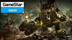 Warhammer 40,000: Dawn of War III teszt - OK orkok kép