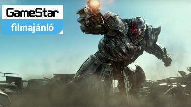 GameStar Filmajánló - Transformers: Az utolsó lovag, Élesítve és Vuk