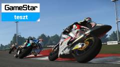 MotoGP 17 teszt - tolatni nem ér kép