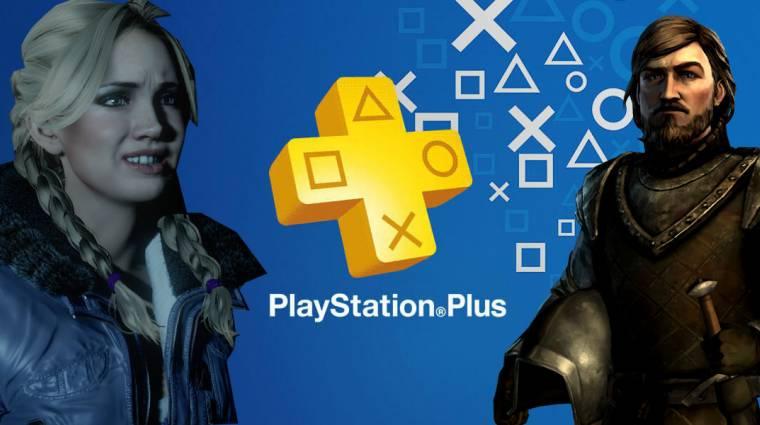 Erős lett a PlayStation Plus júliusi felhozatala, kipróbáltuk a játékokat bevezetőkép