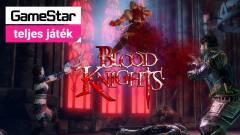 Blood Knights - a 2017/07-es GameStar teljes játéka kép