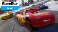 Cars 3: Driven to Win teszt - Villám vagyok! kép