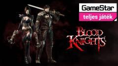 Szörnyvadászat édeskettesben - Blood Knights GameStart kép