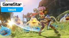 Dragon Quest Heroes II teszt - hősiesnek kevés kép