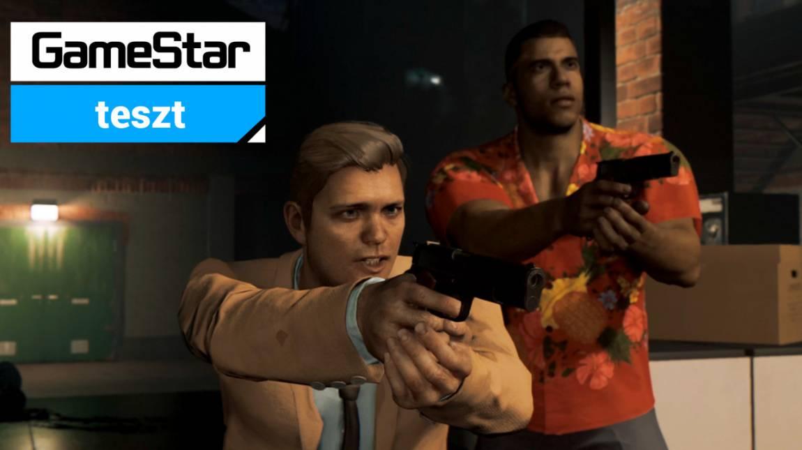 Mafia III: Stones Unturned teszt - nem csak Lincolnt hajtja bosszúvágy bevezetőkép