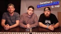 Gamescom 2017 0. nap - az Nvidia megint forradalomra készül? kép