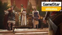 Assassin's Creed Origins előzetes - a történelem legnagyobb játszótere kép