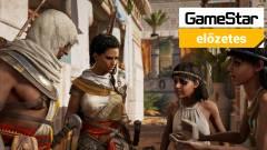 Jó lesz az Assassin's Creed: Origins, de nem hibátlan kép