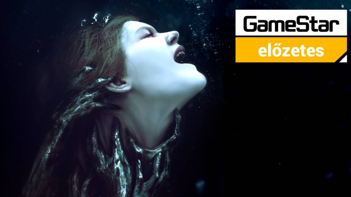 Modern és klasszikus kalandjátékok elemeit vegyíti a Black Mirror bevezetőkép