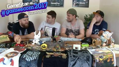 A nap, amikor majdnem Kölnben ragadtunk – gamescom 2017 összefoglaló