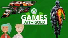 Morcos katonák, versenyzés földön és vízen - kipróbáltuk a szeptemberi Games With Gold játékokat kép