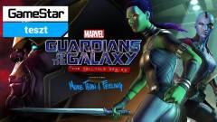 Guardians of the Galaxy: The Telltale Series - Episode 3: More Than a Feeling teszt - kezünkben a galaxis sorsa kép