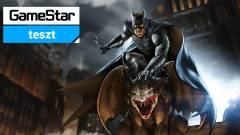 Batman: The Enemy Within - Episode 1: The Enigma teszt - jöhet egy találós kérdés? kép