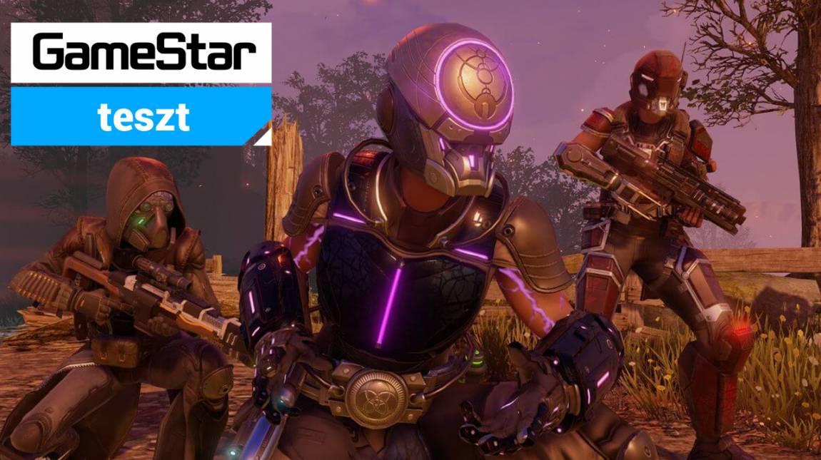 XCOM 2: War of the Chosen teszt - hárman a világ ellen bevezetőkép