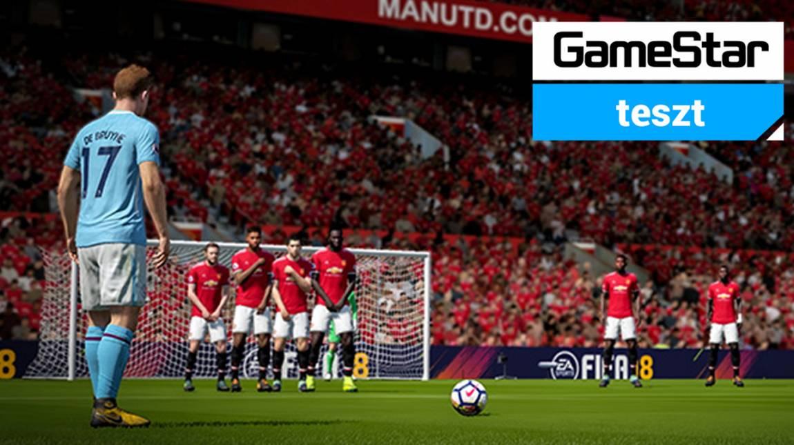 FIFA 18 Switch teszt - nem csak kicsi, kevés is bevezetőkép