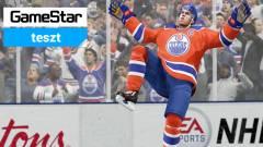 NHL 18 teszt - alibihoki kép