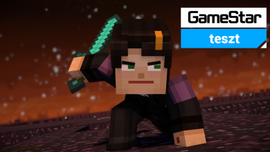 Minecraft: Story Mode Season 2 – Episode 3: Jailhouse Block teszt - most épp jó