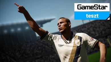 FIFA 18 teszt - Alex Hunter legújabb szezonja