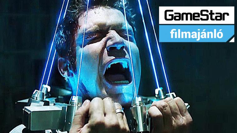 GameStar Filmajánló - Fűrész: Újra játékban, Dzsungel és Suburbicon bevezetőkép