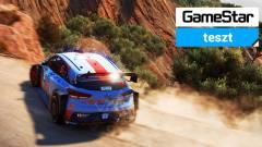 WRC 7 teszt - nem mindig a hivatalos a legjobb kép
