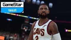 NBA 2K18 teszt - nem akarsz kicsit még fizetni? kép
