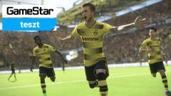 Pro Evolution Soccer 2018 teszt - van még igazi alternatíva a FIFA mellett kép
