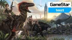 Ark: Survival Evolved teszt - dinók földjén kép