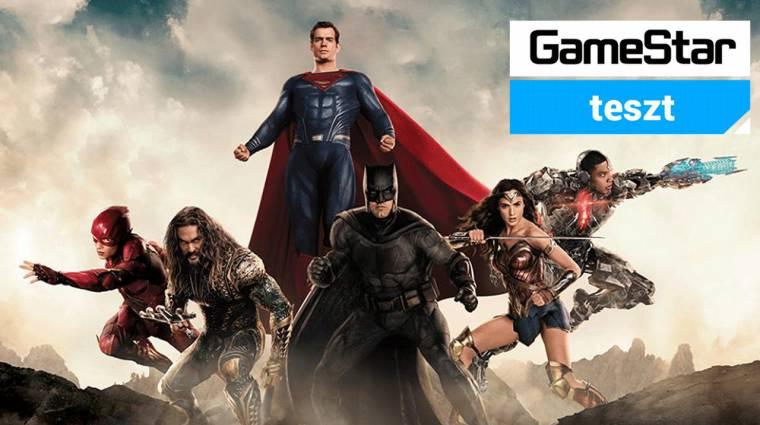 GameStar Filmajánló - Az Igazság Ligája, Megtorlás és Boldog halálnapot! bevezetőkép