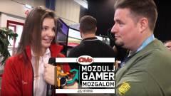 Több népszerű videós és egy profi autóversenyző is sportolt a PlayIT-es Mozdulj Gameren kép