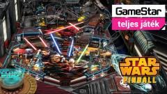 Star Wars Pinball - a 2017/12-es GameStar teljes játéka kép