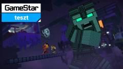 Minecraft: Story Mode Season 2 – Episode 4: Below the Bedrock teszt - ki vagy, és mit tettél a Telltale íróival? kép