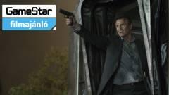 GameStar Filmajánló - The Commuter - Nincs kiszállás,  Kicsinyítés és Viszlát, Christopher Robin kép