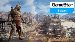 Assassin's Creed Origins: The Hidden Ones teszt - mocskos rómaiak kép