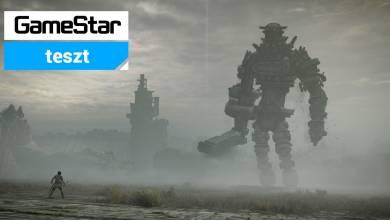 Shadow of the Colossus teszt - kiállta az idő próbáját