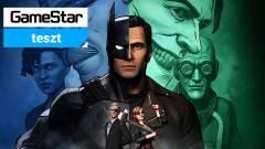 Batman: The Enemy Within - Episode 4: What Ails You teszt - Batman és Joker, két jó barát kép