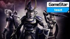 Dissidia Final Fantasy NT teszt - kaotikus küzdelem kép