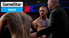 EA Sports UFC 3 teszt - Conor McGregor a ringben kép